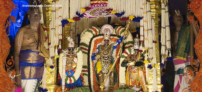 Tirumala Tirupati Devasthanams (Official Website)